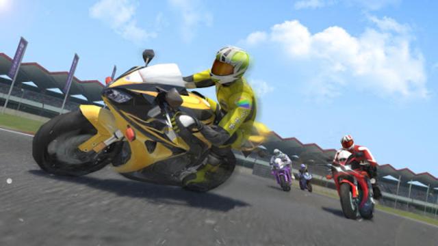 Bike Racing Moto Racing Bike screenshot 3
