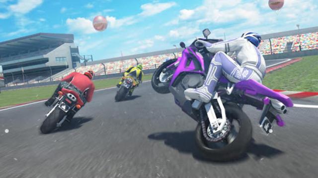 Bike Racing Moto Racing Bike screenshot 6