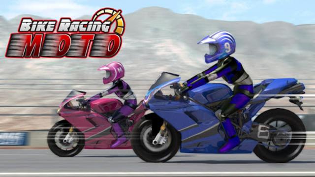 Bike Racing Moto Racing Bike screenshot 7
