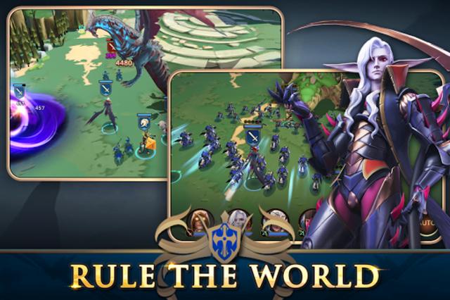 Age of Alliance screenshot 1