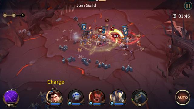 Age of Alliance screenshot 5