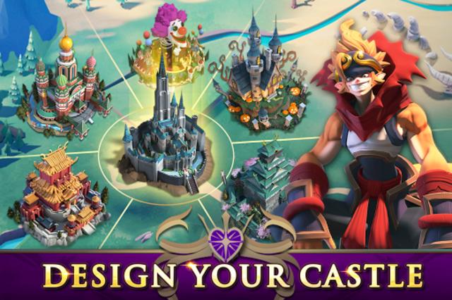 Age of Alliance screenshot 8