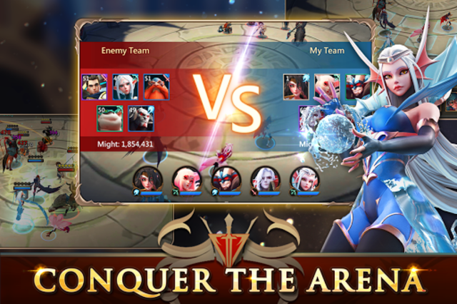 Age of Alliance screenshot 12