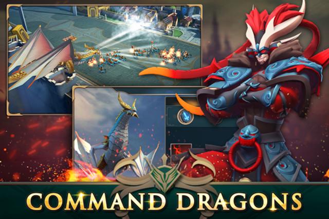 Age of Alliance screenshot 14