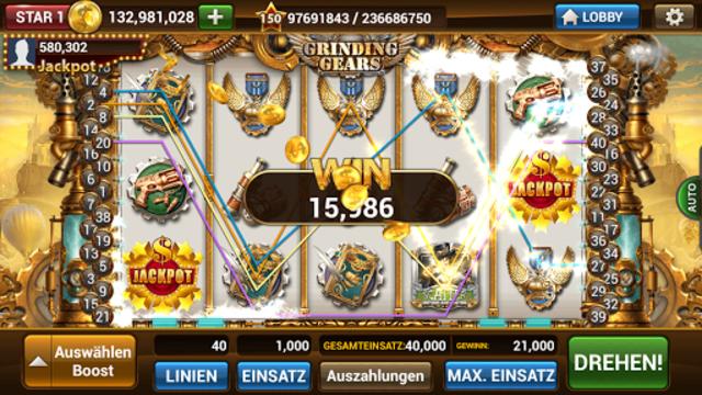 Slot Deutsch