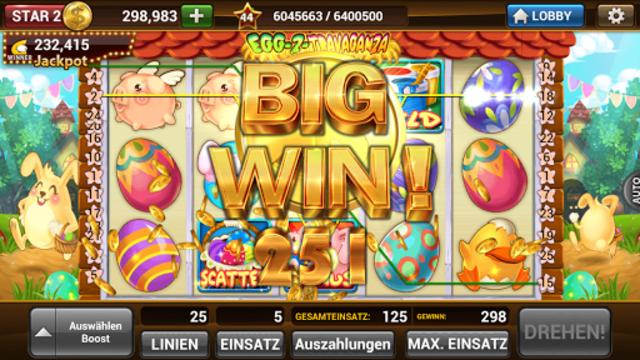 Deutsche Online Slots