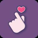 Icon for Korean Singles- Online Dating App to Date Koreans