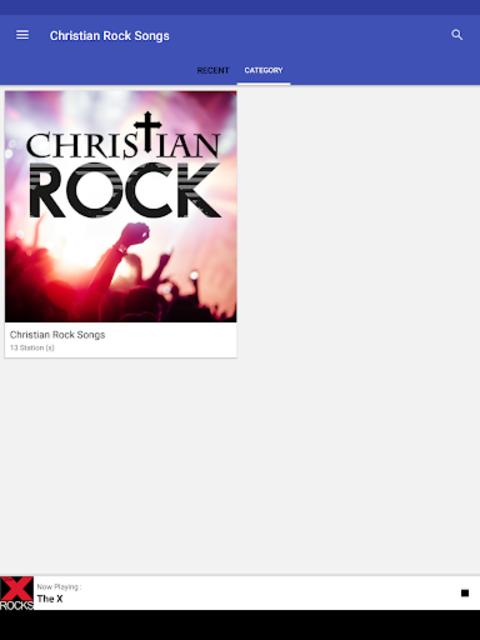 Christian Rock Songs screenshot 8