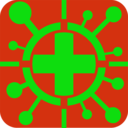 Icon for IKARUS TestVirus