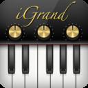Icon for iGrand Piano