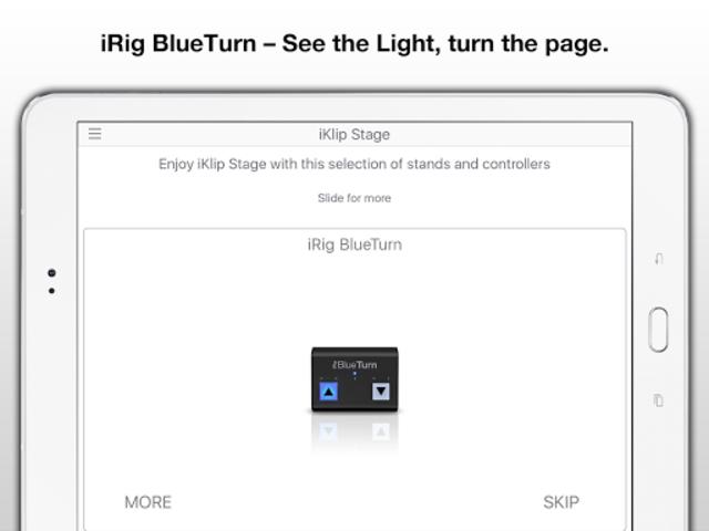 iKlip Stage screenshot 7