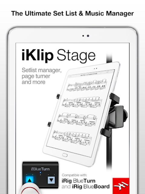 iKlip Stage screenshot 6