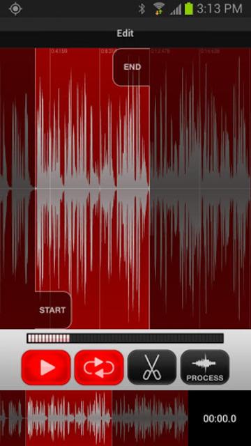 iRig Recorder FREE screenshot 4