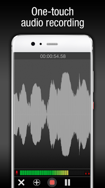 iRig Recorder 3 screenshot 2
