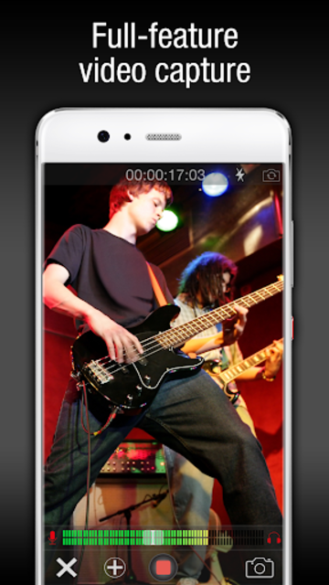 iRig Recorder 3 screenshot 3