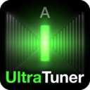 Icon for UltraTuner - Chromatic Tuner