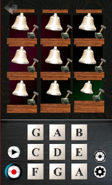 Bell Ringer screenshot 1