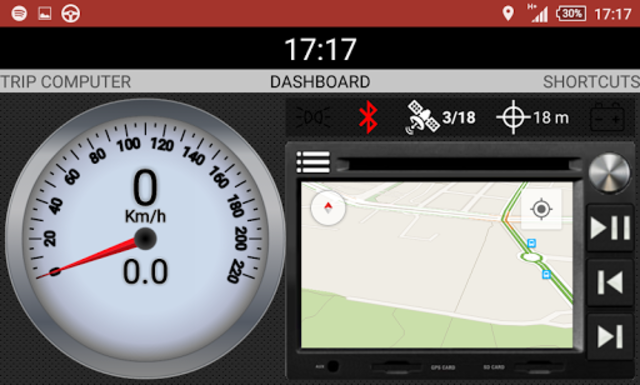 CarAuto BT Unlocker screenshot 10
