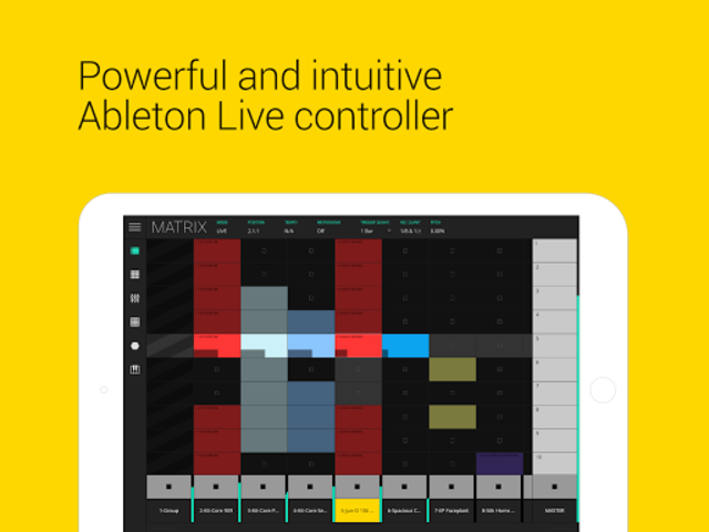 LK - Ableton & Midi Control screenshot 6