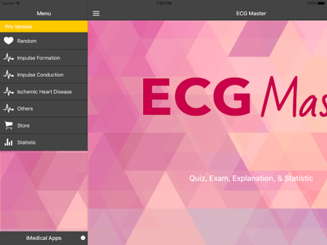 ECG Master: Quiz & Explanation screenshot 7