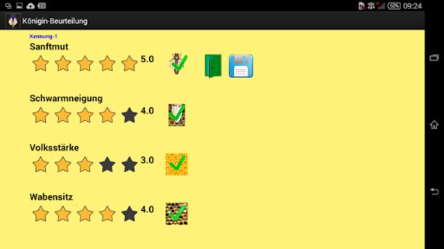 Imker-App-Pro screenshot 10