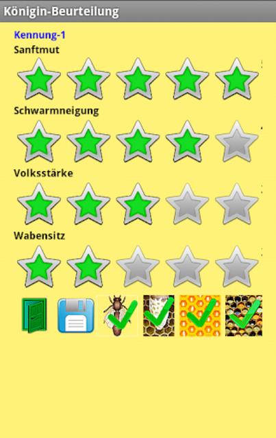 Imker-App-Pro screenshot 4