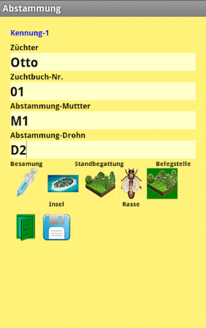 Imker-App-Pro screenshot 6