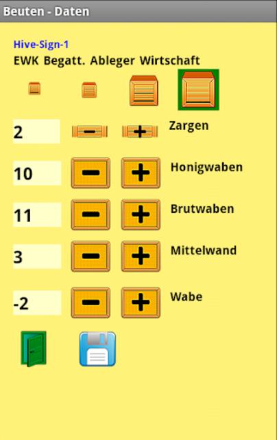 Imker-App-Pro screenshot 7