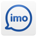 Icon for imo beta free calls and text