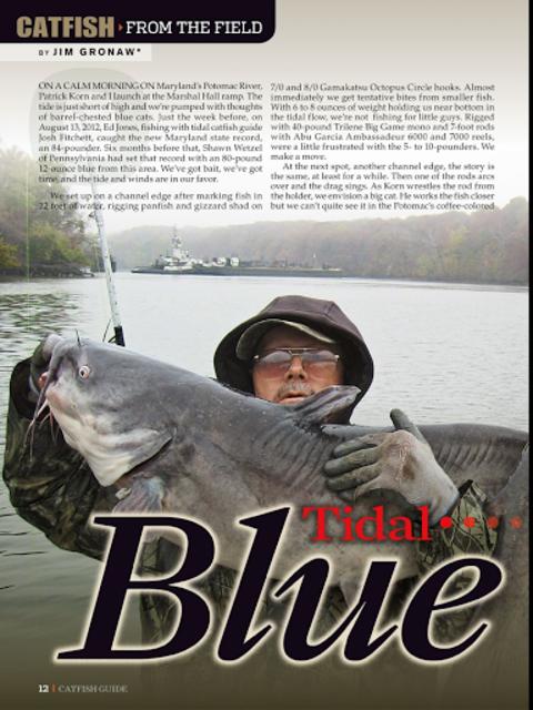 In-Fisherman Catfish Guide screenshot 5