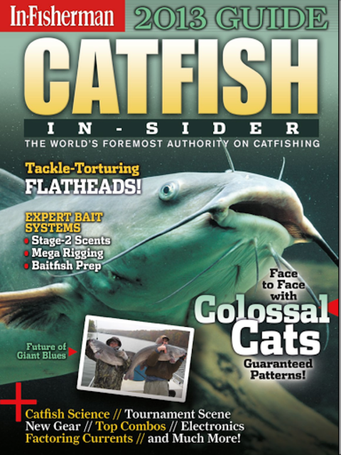 In-Fisherman Catfish Guide screenshot 7