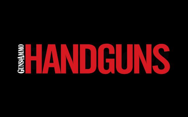 Handguns Magazine screenshot 1
