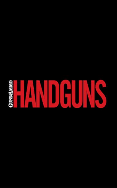 Handguns Magazine screenshot 2