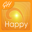 Icon for Be Happy - Hypnosis & Relaxation for Happiness