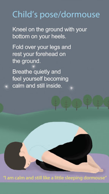Bedtime Sleep Meditations for Children & Kids screenshot 3