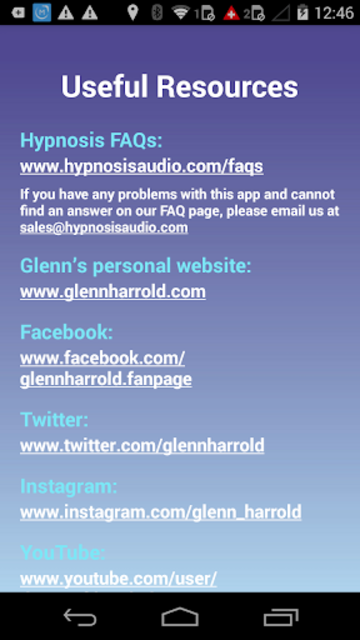 Successful Relationships - Romance & Love Hypnosis screenshot 6