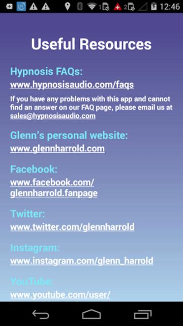 Successful Relationships - Romance & Love Hypnosis screenshot 5