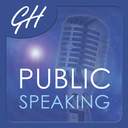 Icon for Public Speaking Confidence - Hypnosis for Speeches