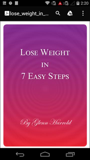 Spiritual Weight Loss - Deep Clearing Meditation screenshot 5