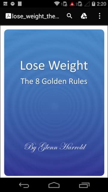 Spiritual Weight Loss - Deep Clearing Meditation screenshot 6
