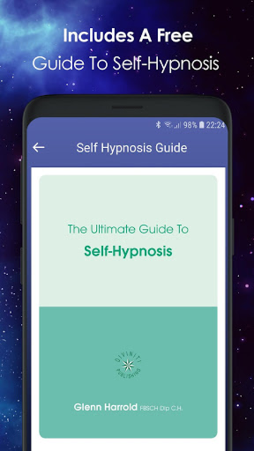 Ultimate Weight Loss - Hypnosis and Motivation screenshot 8