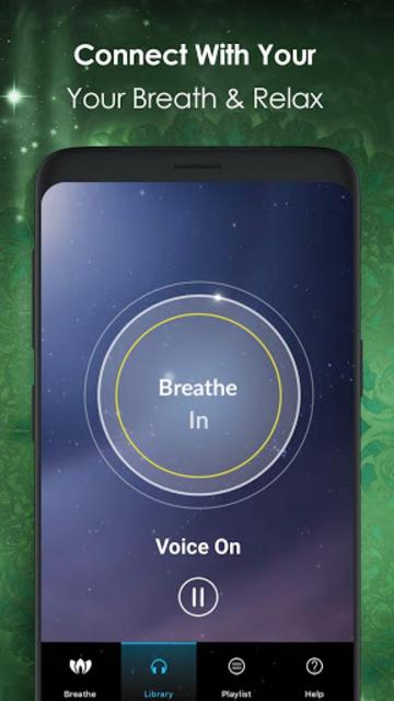 Spiritual Healing - Shamanic Energy Meditation screenshot 6