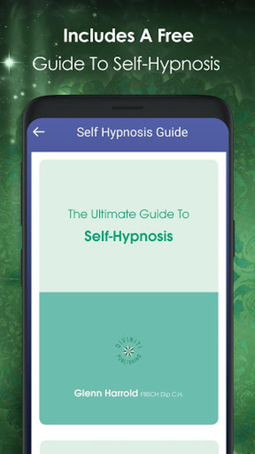 Spiritual Healing - Shamanic Energy Meditation screenshot 8