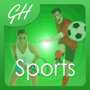 Icon for Sports Performance - Success & Motivation Hypnosis