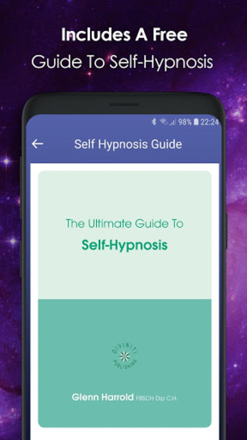 Ultimate Hypnosis and Meditation by Glenn Harrold screenshot 8