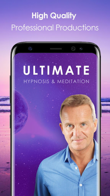 Ultimate Hypnosis and Meditation by Glenn Harrold screenshot 1