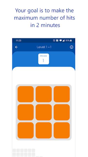 Impossiblocks - Puzzle Brain Game screenshot 3