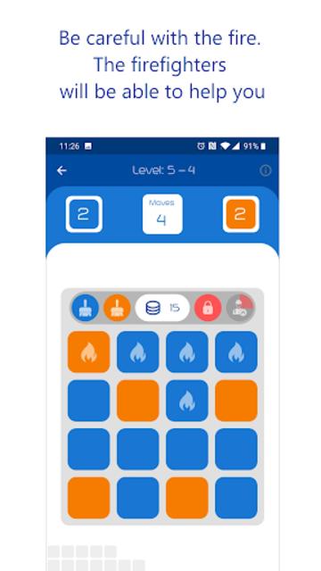 Impossiblocks - Puzzle Brain Game screenshot 6