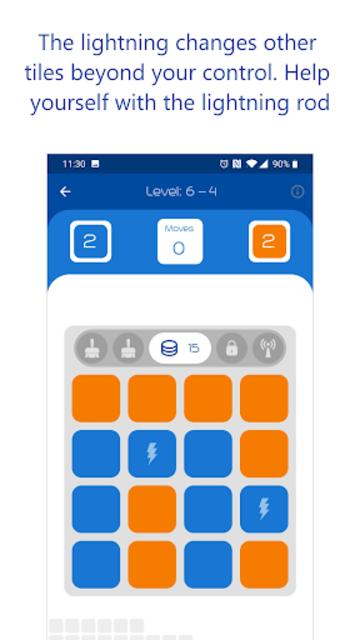 Impossiblocks - Puzzle Brain Game screenshot 7