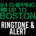 Icon for I'm Shipping Up to Boston Alrt